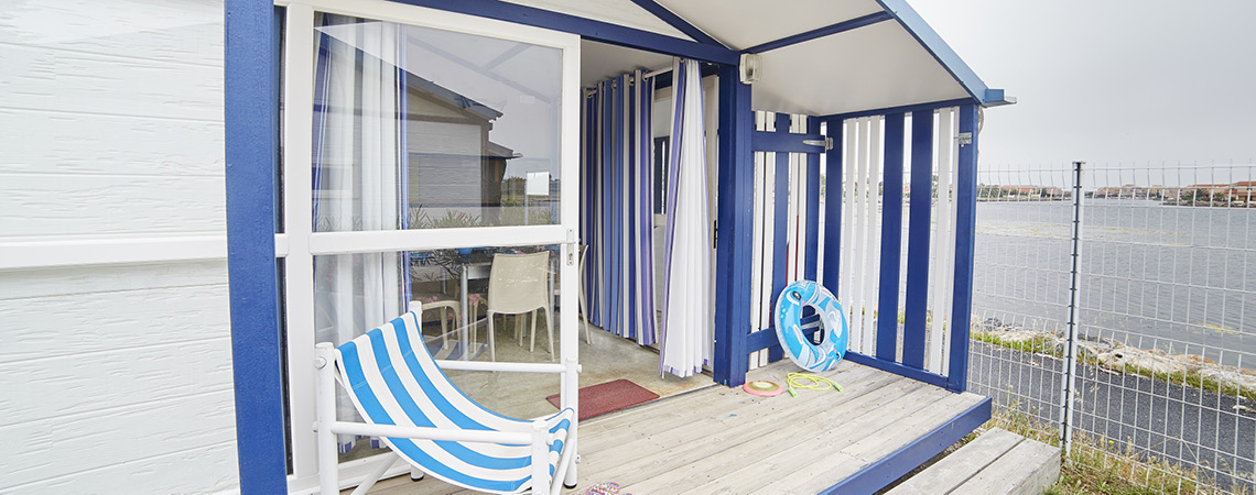 CHALET 4 PERS - PRESQUILE - lamoureux1