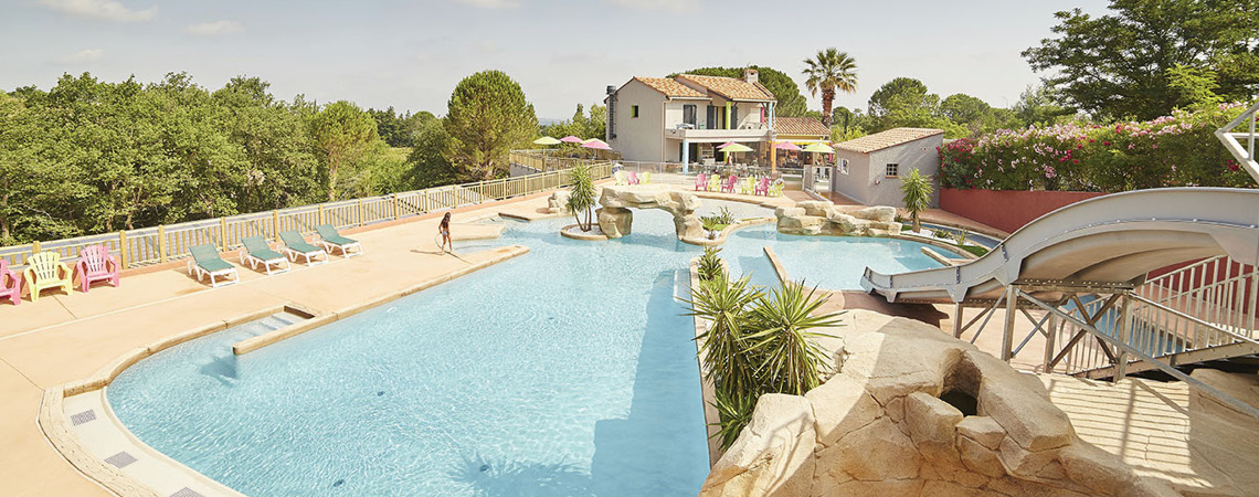 piscine bel air
